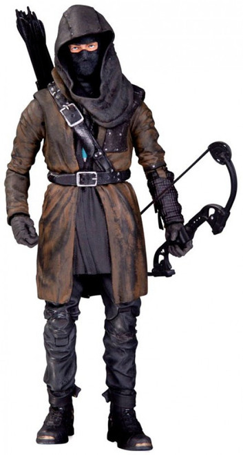 DC Arrow TV The Dark Archer Action Figure