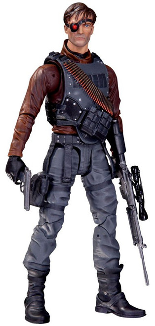 DC Arrow TV Deadshot Action Figure