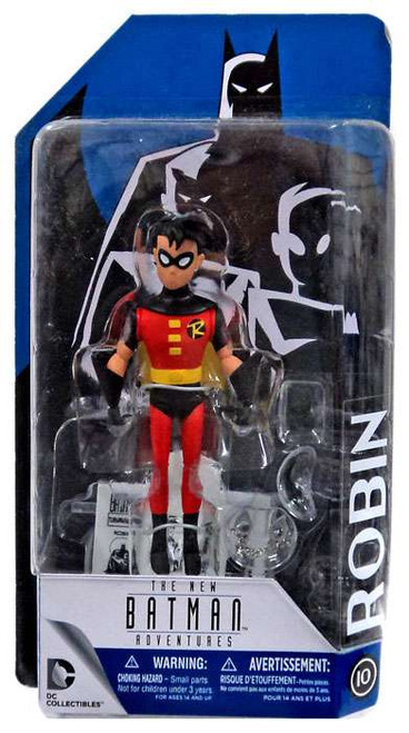 The Animated Series The New Batman Adventures Robin Action Figure [Tim Drake]