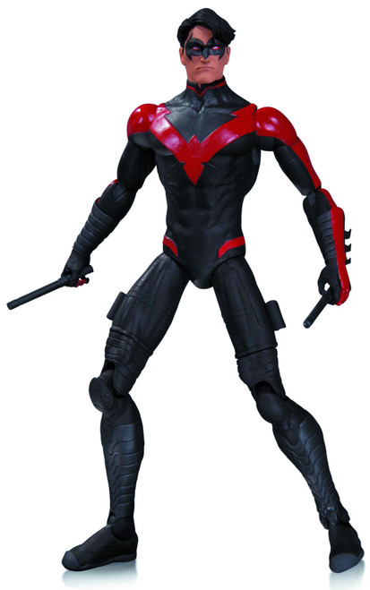 DC The New 52 Nightwing Action Figure