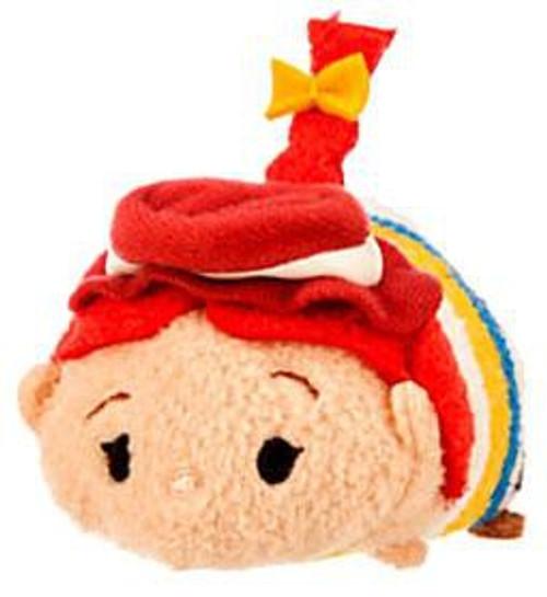 Disney Tsum Tsum Toy Story Jessie Exclusive 3.5-Inch Mini Plush