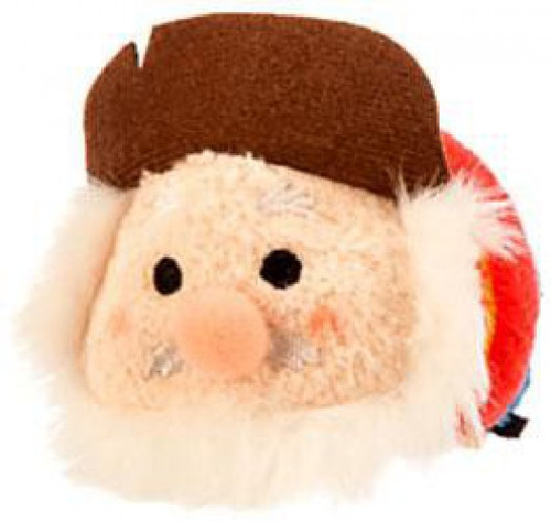 Disney Tsum Tsum Toy Story Stinky Pete Exclusive 3.5-Inch Mini Plush