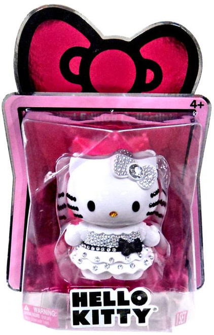 Hello Kitty 4-Inch Doll