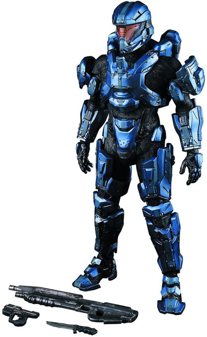 Halo 4 Gabriel Thorne Collectible Figure