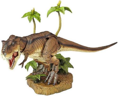 Jurassic Park Legacy of Revoltech Tyrannosaurus Rex Action Figure LR-022