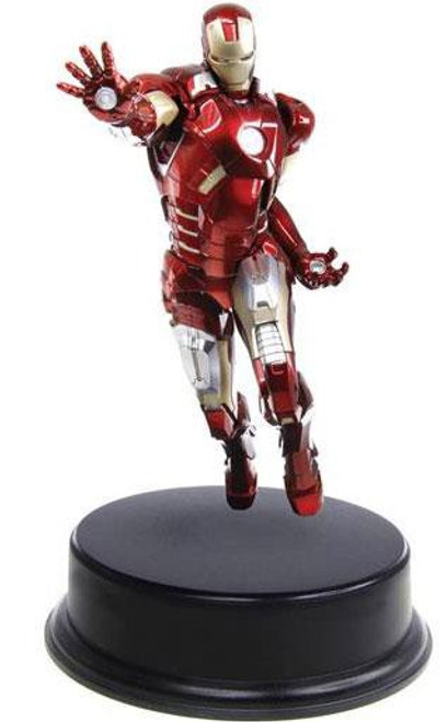 Marvel Iron Man 3 Iron Man Mark VII Model Kit