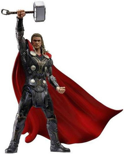Marvel Thor: The Dark World Thor Model Kit