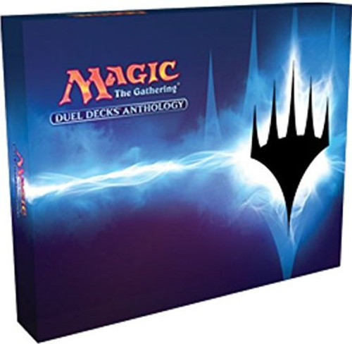 MtG Trading Card Game Duel Decks Anthology