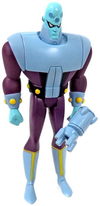 Justice League Unlimited Brainiac Action Figure [Loose]