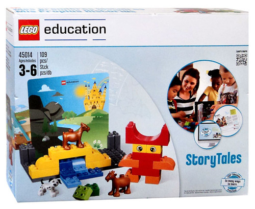 LEGO Education Story Tales Set #45014