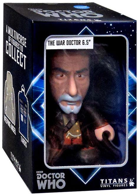 Doctor Who The War Doctor Exclusive 6.5-Inch Vinyl Figure