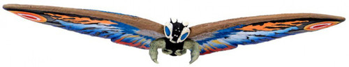 Godzilla Movie Monster EX: Rainbow Mothra 10-Inch Vinyl Figure