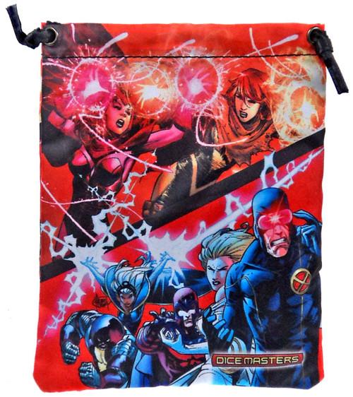 X-Men Marvel Dice Masters Dice Bag