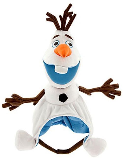 Disney Frozen Olaf Plush Hat [Kid Size]