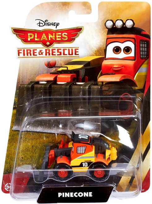 Disney Planes Fire & Rescue Pinecone Diecast Vehicle