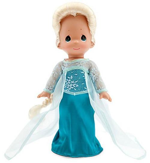 Disney Frozen Precious Moments Elsa 12-Inch Doll