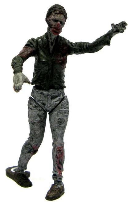 McFarlane Toys The Walking Dead Building Sets Series 1 Herd Walker 2-Inch Mini Figure [Female Loose]