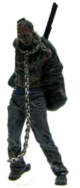 McFarlane Toys The Walking Dead Building Sets Series 1 Michonne's Pet Walker 1 2-Inch Mini Figure [Loose]