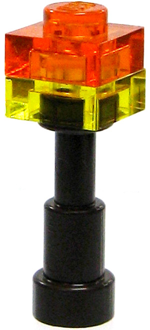 LEGO Minecraft Tool Torch Accessory [Loose]
