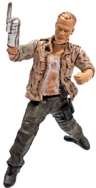 McFarlane Toys The Walking Dead Merle Dixon 2-Inch Mini Figure [Loose]