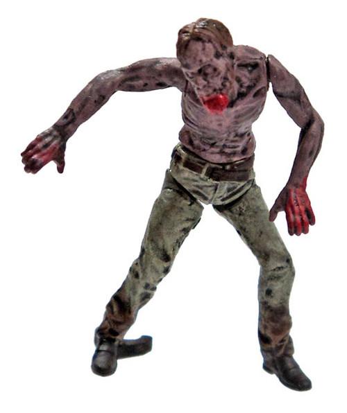 McFarlane Toys The Walking Dead Walker 2-Inch Mini Figure [Purple Skin Loose]