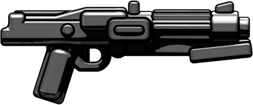 BrickArms DC-15S Blaster Carbine 2.5-Inch [Black]