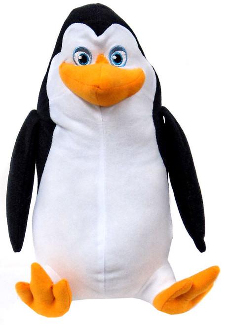 The Penguins of Madagascar Kowalski 11-Inch Plush