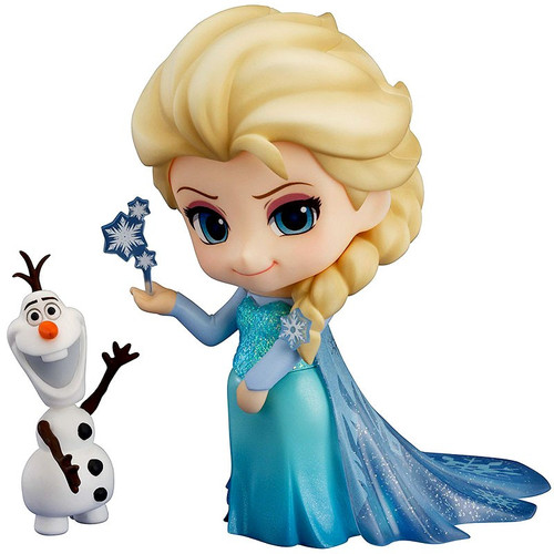 Disney Frozen Nendoroid Elsa Action Figure