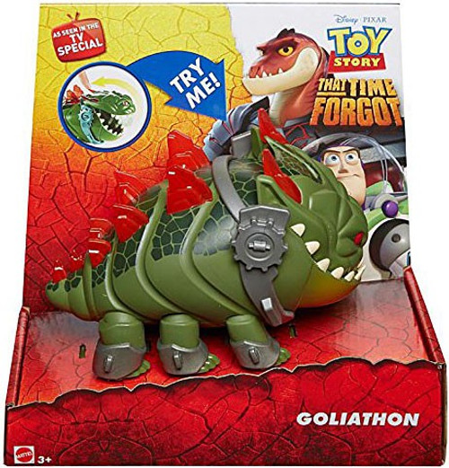 Toy Story That Time Forgot Goliathon Action Figure