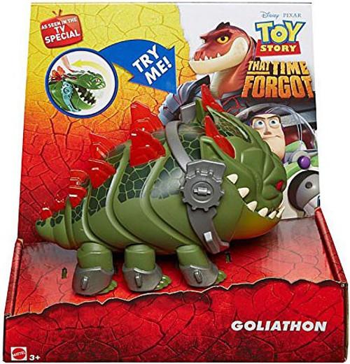 Toy Story That Time Forgot Goliathon Action Figure