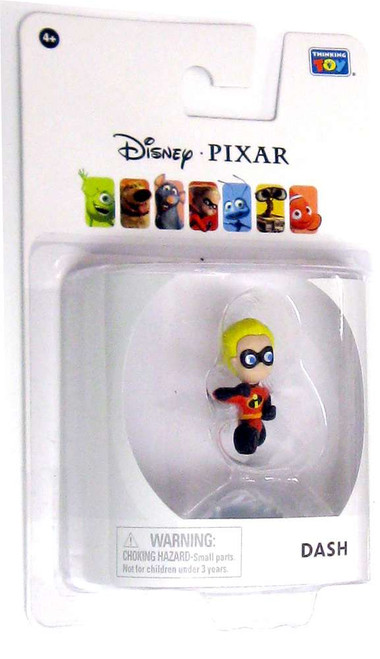 Disney / Pixar Incredibles Dash 2-Inch Mini Figure