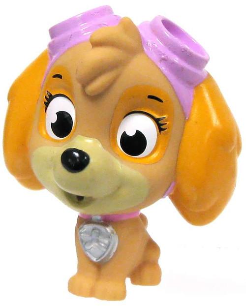 Paw Patrol Pup Squirters Skye Mini Figure