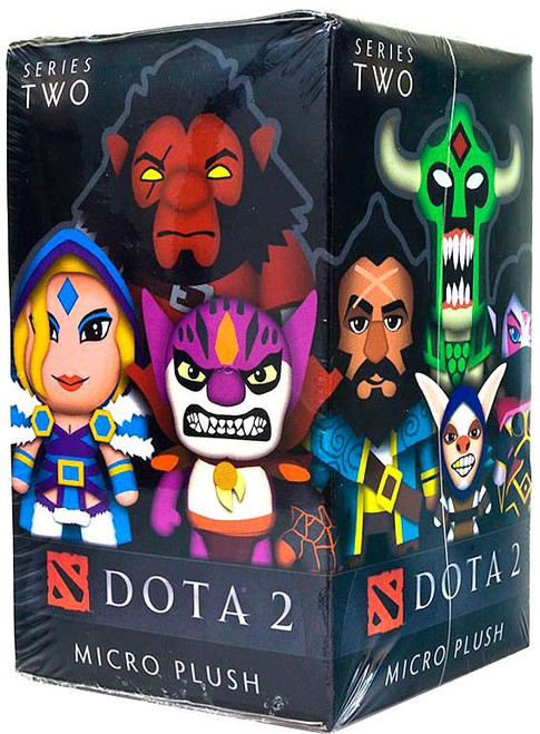 Dota 2 Micro Plush Series 2 Mystery Pack