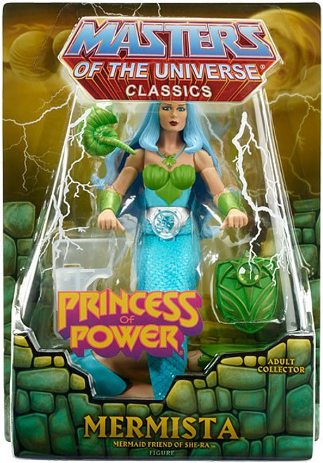 Masters of the Universe Classics Mermista Action Figure