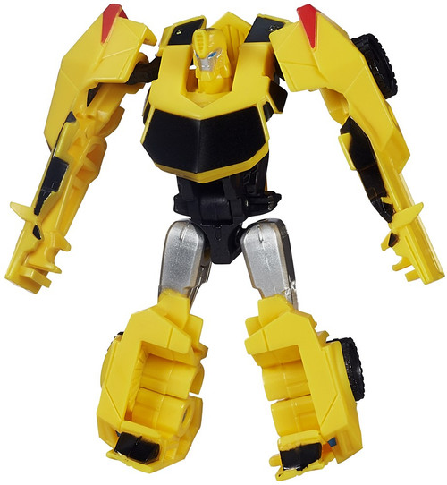 Transformers Robots in Disguise Bumblebee Legion Action Figure