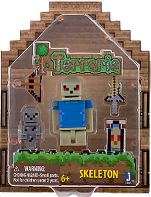 Terraria Skeleton Action Figure