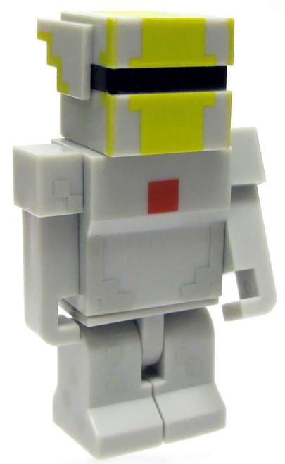Terraria Silver Armor 3-Inch Mini Figure [Loose]