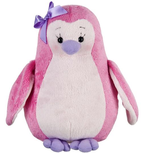Webkinz Pink Iced Penguin 9-Inch Plush