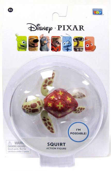 Disney / Pixar Finding Nemo Squirt Action Figure