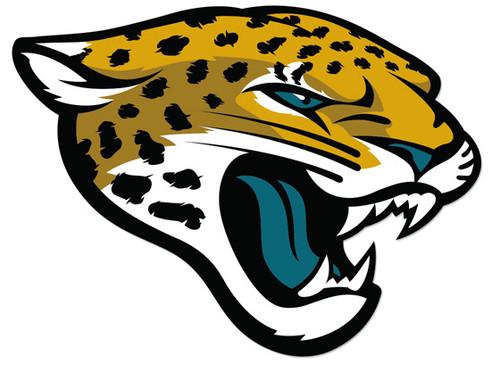 Jacksonville Jaguars NFL Generation 2 Series 1 Jaxson De Ville Minifigure