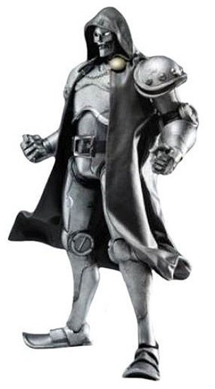 Marvel Doctor Doom Collectible Figure [Classic]