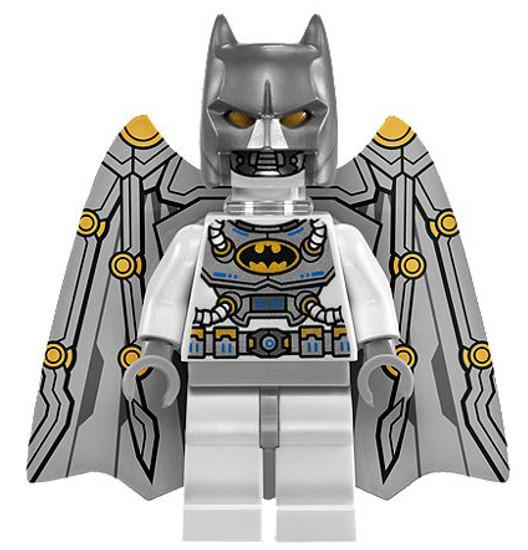 LEGO DC Super Heroes Justice League Space Batman Minifigure [Loose]