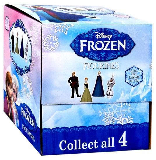 Disney Frozen Figurines Mystery Box