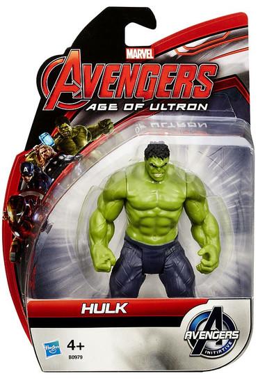Marvel Avengers Age of Ultron All Stars Hulk Action Figure [Regular Version]