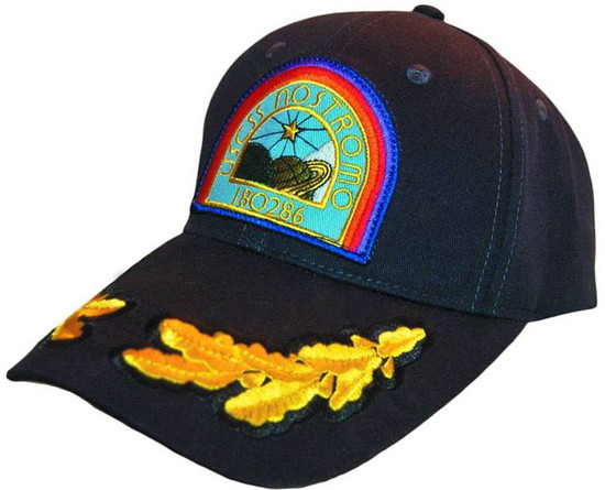 Alien Nostromo Baseball Cap