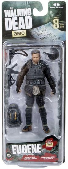 McFarlane Toys The Walking Dead AMC TV Series 8 Eugene Porter Action Figure
