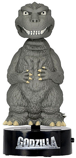 NECA Godzilla 1954 Body Knockers Godzilla 6-Inch Bobble Figure [1954]