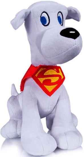 Superman Super Pets Krypto 5'' Plush