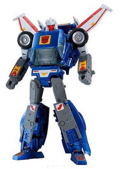 Transformers Masterpiece Tracks Action Figure MP-25
