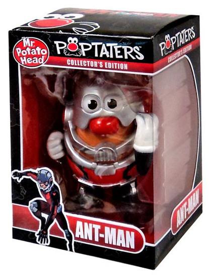 Marvel Pop Taters Ant-Man 6-Inch Mr. Potato Head